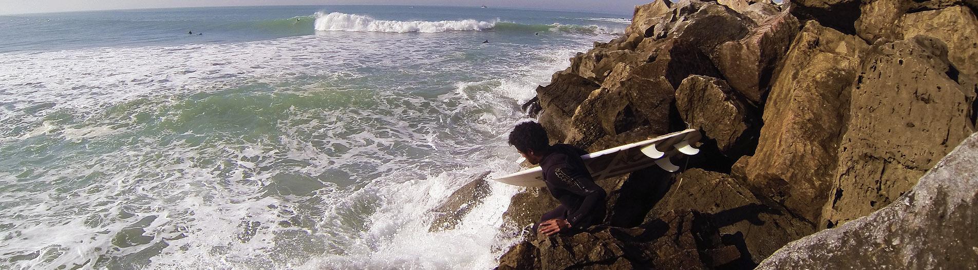 Surf Medhia