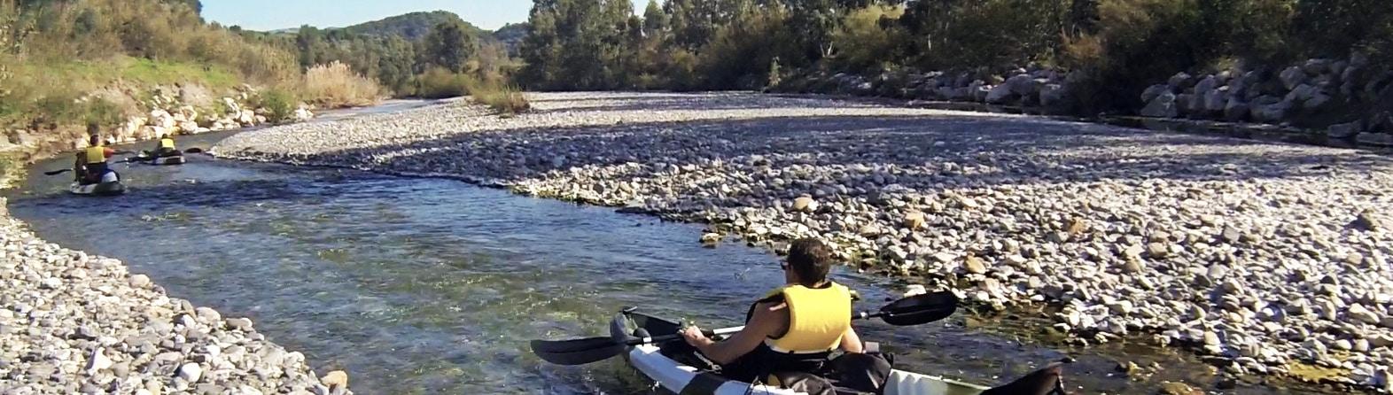 descenso en rios_alquiler de kayak_rutas kayak_velair_tarifa_algeciras_sotogrande