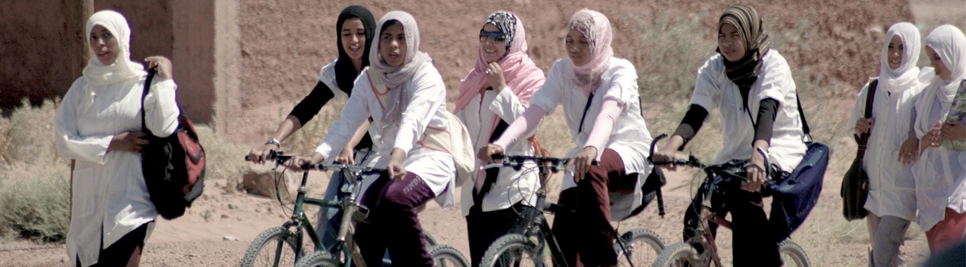 Trekking Morocco senderismo