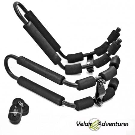 ACCESORIOS_kayak coche_viajar kayak_kayak transporte_kayak_cinchas_baca_baca coche kayak_velair