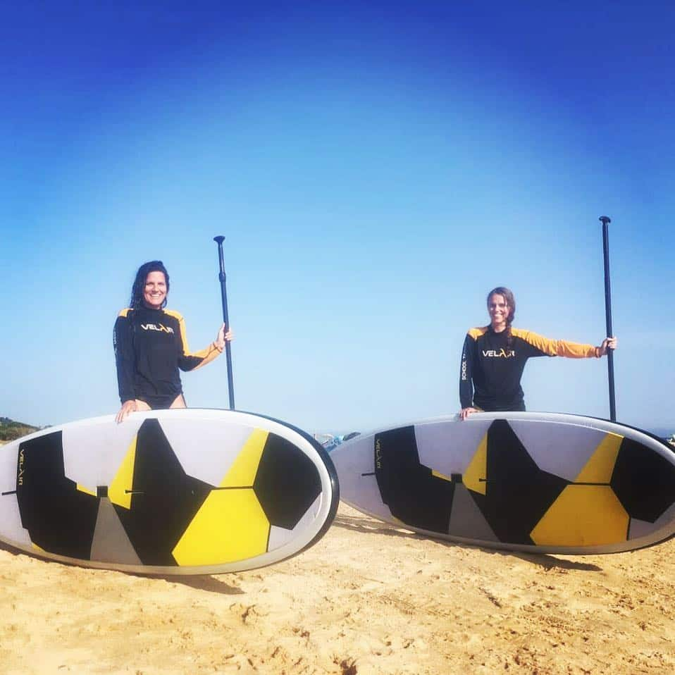 Clases Stand up Paddle