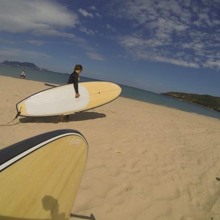 Paddle surf Bolonia o Valdevaqueros