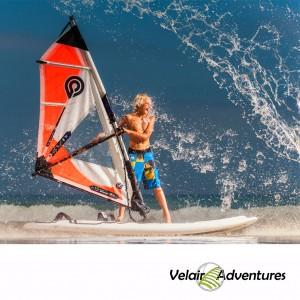curso windsurf tarifa