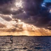 Cursos windsurf Tarifa