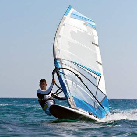windsurf clases planear