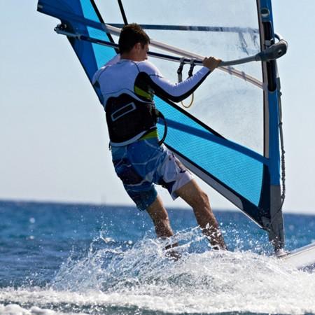 windsurf clases trasluchar