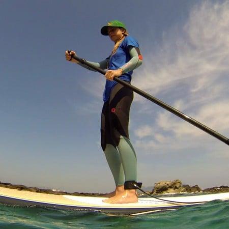 Curso Paddle Surf SUP