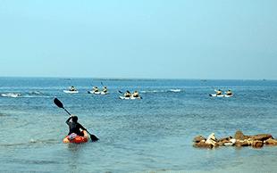 Kayaking Andalusia - Kayak tours in Cadiz - Kayaks for sale