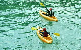 alquiler kayak Tarifa