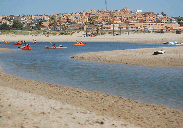 Campamentos en ingles en algeciras