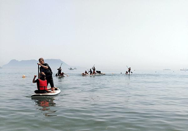 Campamentos de verano Algeciras