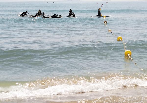 Campamento de verano-Algeciras